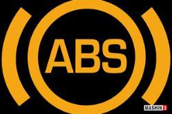 سیستم ترمز ضد قفل یا ABS چیست؟