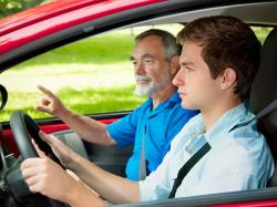 چگونه راحتتر در آزمون عملی رانندگی قبول شویم؟